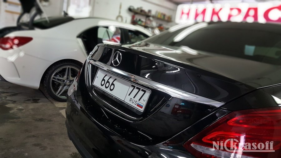 Нано керамическое покрытие автомобиля отзывы
